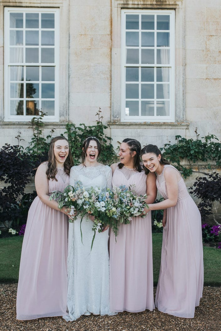Harrowden Hall Wedding Photography Northamptonshire