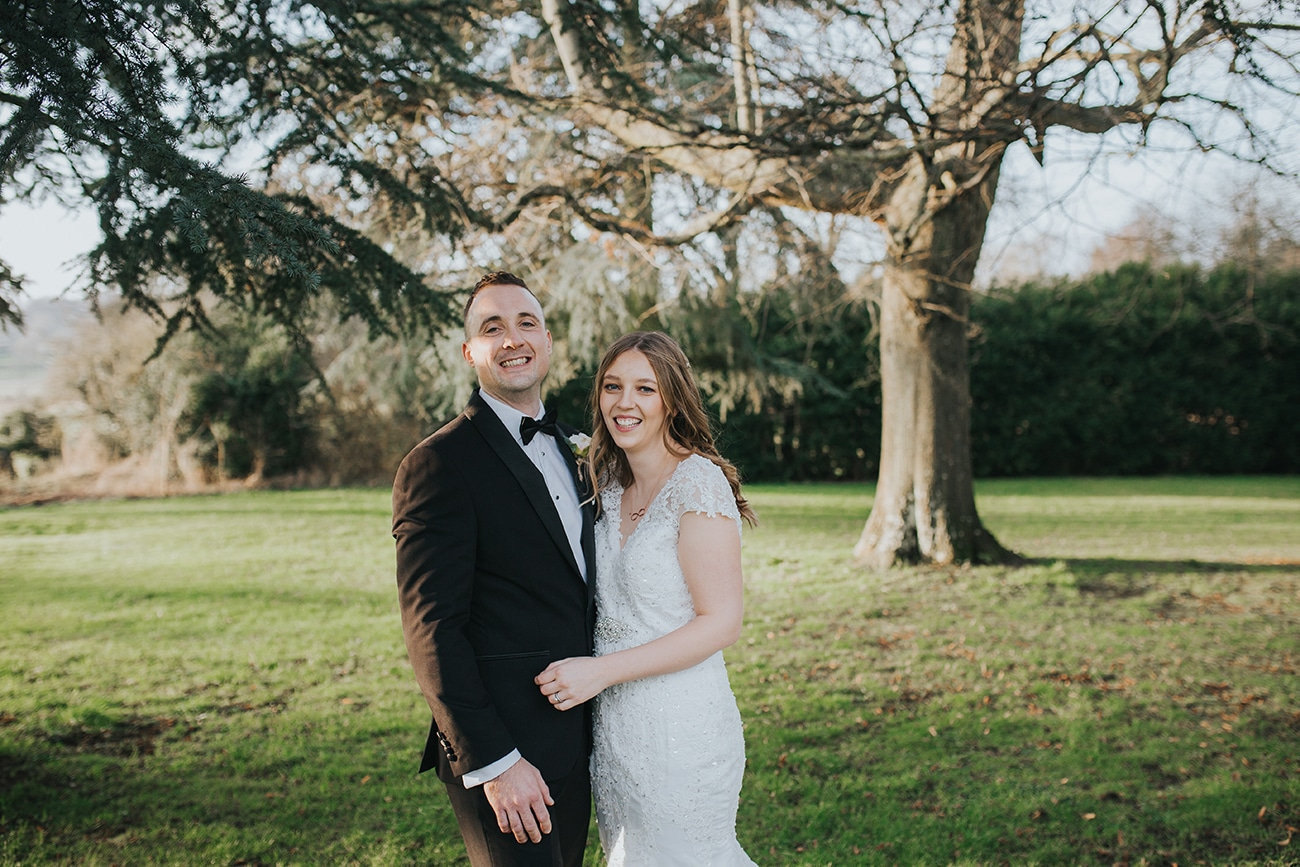 Barton Hall Northamptonshire Wedding Couple Session